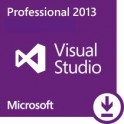 Visual Studio Pro 2013 Russian VUP Not to Russia DVD