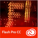 Flash Professional CC