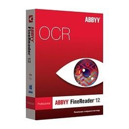 ABBYY FineReader 12 Professional Edition Для навчальних закладів