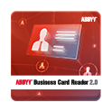 ABBYY Business Card Reader 2.0 для Windows