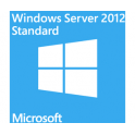 Microsoft Windows Server 2012 2Proc
