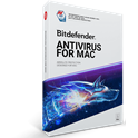 Bitdefender Antivirus для Mac