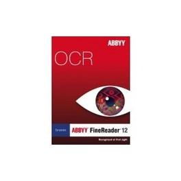 ABBYY FineReader 12 Corporate Edition Для навчальних закладів