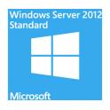 Microsoft Windows Server 2012 2Proc