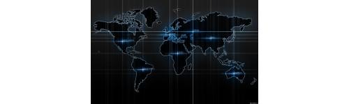 ПЗ для цифрової картографії і землеустрою